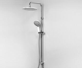 Душевой комплект WasserKRAFT A039 112х53 см
