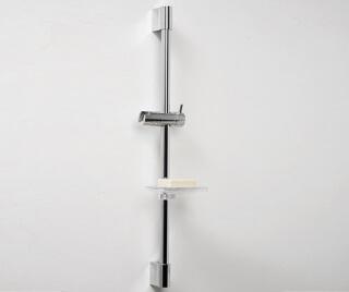Душевой комплект 66,5 см WasserKRAFT A063