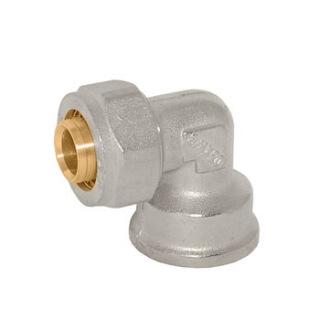 Уголок 1/2 дюйма х 20 мм F-Цанга 530022N042020А