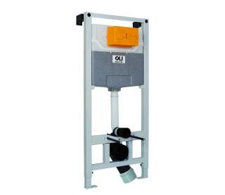 Инсталляция OLI 120 OLIpure Sanitarblok, механическая