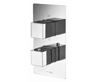 Thermo Термостатический АIme 1544 WasserKRAFT  смеситель для ванны и душа