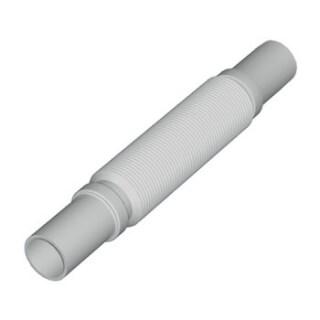 Труба АС-1011 гибкая гофрированная ОРИО (2240) 40 х 40