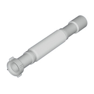 Труба АС-1013 гибкая гофрированная ОРИО 1-1/2 дюйма х 40/50