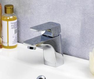 Смеситель для раковины Salm 2703 WasserKRAFT