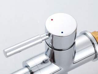 Смеситель для кухни MATRIX SMF-323607 2 в 1 с краном для питьевой воды