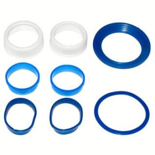 Ремкомплект для сифонов пластик(ПВХ) 1251 ВИР Пласт (3327)