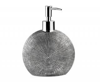 Дозатор для жидкого мыла WasserKRAFT, 620 ml K-33399