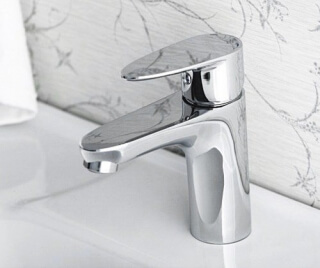 Смеситель для раковины WasserKRAFT Leine 3503
