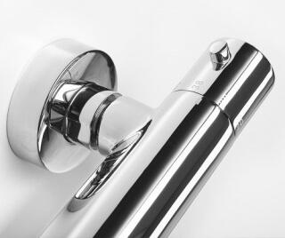 Термостатический смеситель для ванны WasserKRAFT Berkel 4811 Thermo