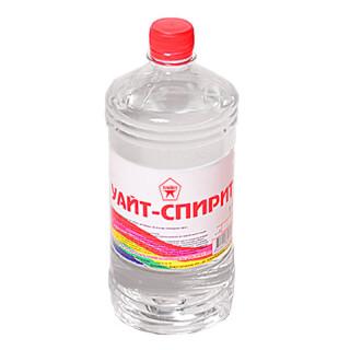 Уайт-Спирит (нефрас С4-155/200) ПЭТ 0,5 л. ГОСТ 3134-78