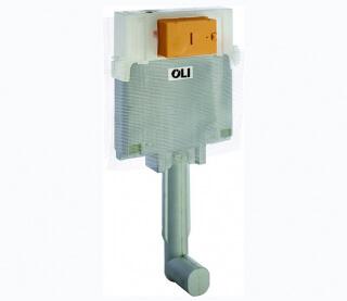 Бачок сливной OLI 80, механический