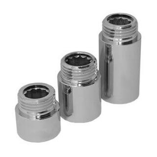 Удлинитель 1/2 дюйма 15 мм 502