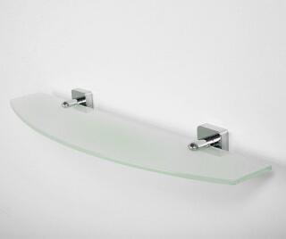 Полка стеклянная WasserKRAFT К-6524
