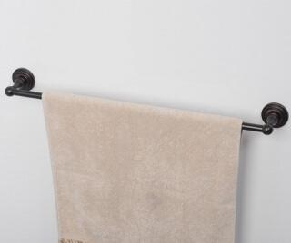 Штанга для полотенец WasserKRAFT К-7330