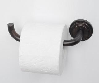 Держатель туалетной бумаги WasserKRAFT К-7396