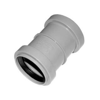 Муфта канализационная ремонтная РОССИЯ D=50 (7529)