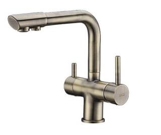 Смеситель для кухни под фильтр WasserKRAFT А8037