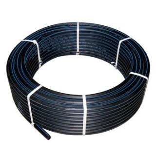 Труба ПНД PE 100 PN10 D=32х2,4 мм (100 м) для питьевой воды