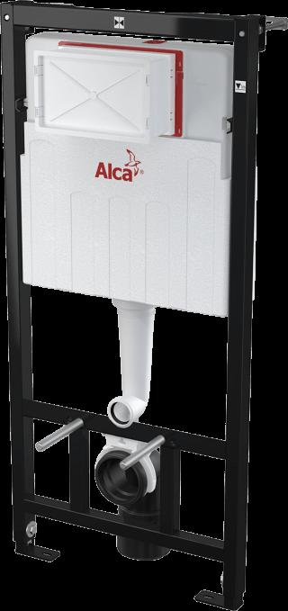 Система инсталляции для унитазов AlcaPlast Sadromodul
