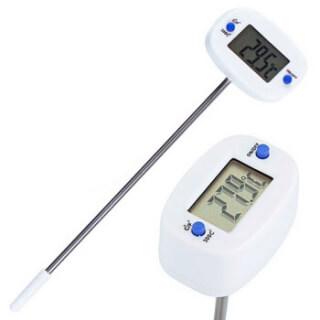 Термометр цифровой с щупом из нержавеющей стали ST SM-TA288 (блистер)