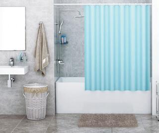 Шторка для ванной WasserKRAFT Oder SC-30201