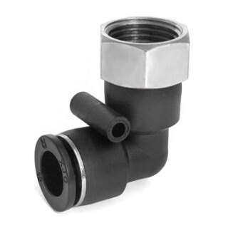 Уголок PUSH PLF10-04 1/2 дюйма F x10 мм (быстросъемные фитинги)