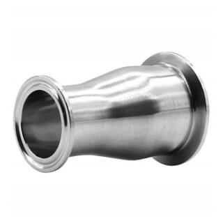Кламп - переходник CLAMP SSTC-R38102 1-1/2х4 дюйма