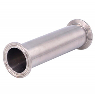 Кламп-царга труба CLAMP SSTC-S5130 2 дюйма х 300