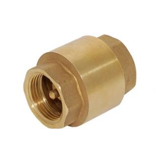 Клапан обратный 3/4 дюйма RR 380