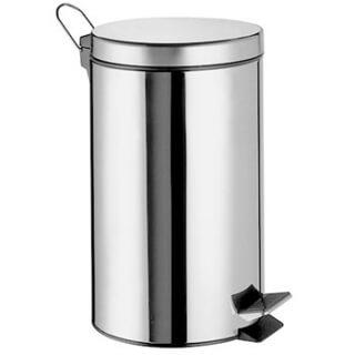 Ведро мусорное для ванной комнаты P816-5л
