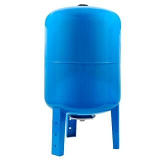 """Гидроаккумулятор вертикальный UNIPUMP """"UNIPRESS"""" (80 лит"""