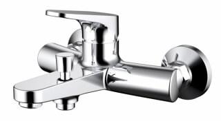 Смеситель Eler (F-619CP-01) для ванны