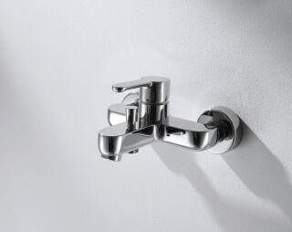 Смеситель STREAM (F-637C-01A) для ванны