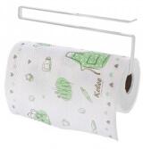 Вешалка-держатель для бумажных полотенец BT-2012