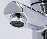 Термостатический смеситель WasserKRAFT для умывальника Main 4103Thermo