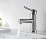 Смеситель для раковины WasserKRAFT Wern 4203