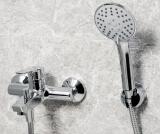 Смеситель для ванны с коротким изливом WasserKRAFT Rhin 4401