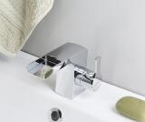 Kаскадный смеситель для умывальника WasserKRAFT Berkel 4869