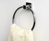 Держатель полотенец кольцо WasserKRAFT К-6560
