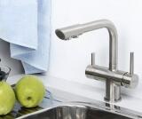 Смеситель для кухни под фильтр WasserKRAFT А8027