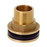 Врезка отвод для бака ST 680H6604 1/2 дюйма M