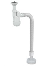 Сифон для раковины PREVEX Ventloc сухой затвор 3035001