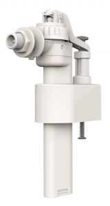 Клапан для сливного бачка SIAMP ВRIO 751 1/2Р боковой подвод