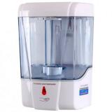 Диспенсер для жидкого мыла и шампуня SM-TS2010 сенсорный (750 ml)