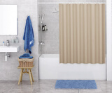 Шторка для ванной WasserKRAFT Oder SC-30601