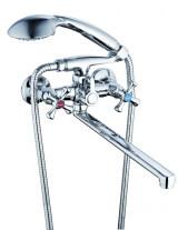 Смеситель G.lauf QML7-A827 для ванной с L-образным изливом