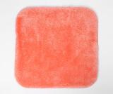 Коврик для ванной комнаты 90х57 см Reddish orange WasserKRAFT Wern BM-2573