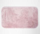 Коврик для ванной комнаты 90х57 см Rose WasserKRAFT Wern BM-2583