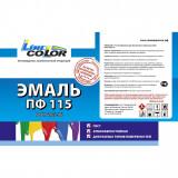Эмаль ПФ-115 «Line Color» 20 кг Россия ГОСТ 6465-76