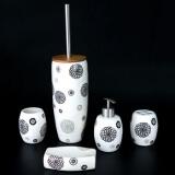 Набор для ванной комнаты керамика ST B30011